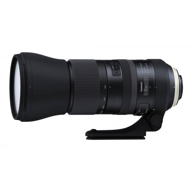 Tamron 150-600 G2 For Nikon