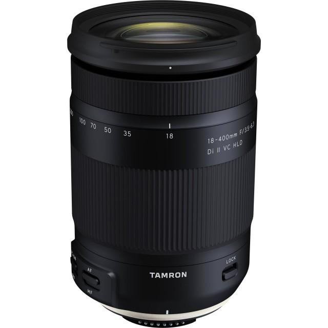 Tamron 18-400 F3.5-6.3 DI II VC for Canon