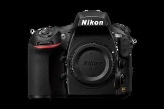 Nikon D810 BODY (Shutter Count: 148)