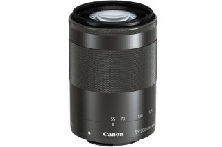 Canon EOS M 55-200 F4.5-6.3 STM