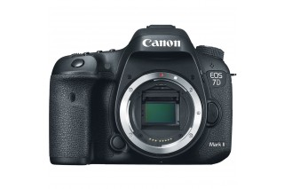 Canon EOS 7D Mark II Demo Body