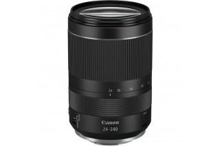 Canon RF 24-240 F/4-6.3 IS USM
