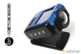Ion Air Pro The Game Action Camera