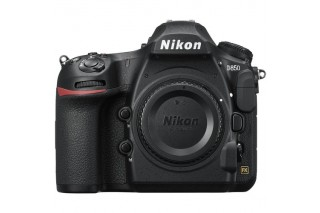 NIKON D850 BODY ONLY - IN STOCK