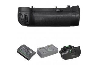 Nikon D850 Battery Kit