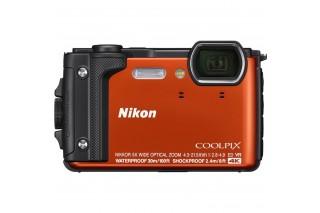 Nikon W300 Waterproof camera