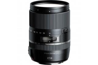 Tamron 16-300mm f3.5-6.3 Di II VC PZD Macro Lens (Nikon & Canon)
