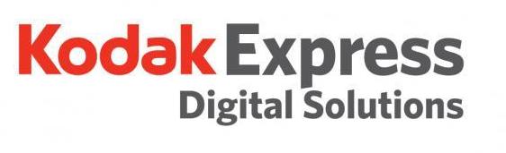 Kodak Express Logo